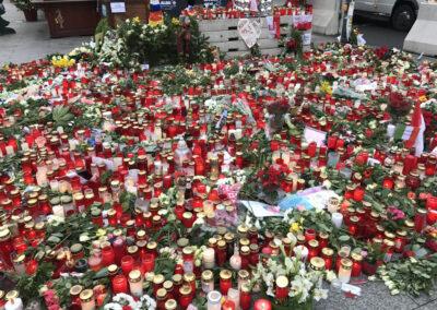Berlin ramt af terror